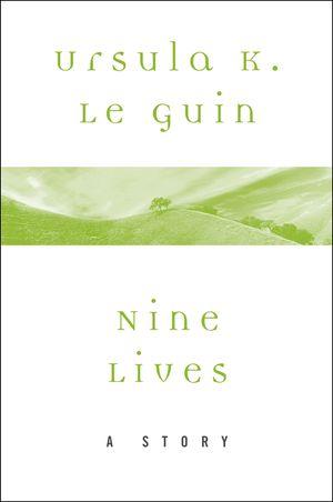 Nine Lives book image