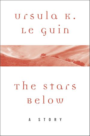 The Stars Below book image