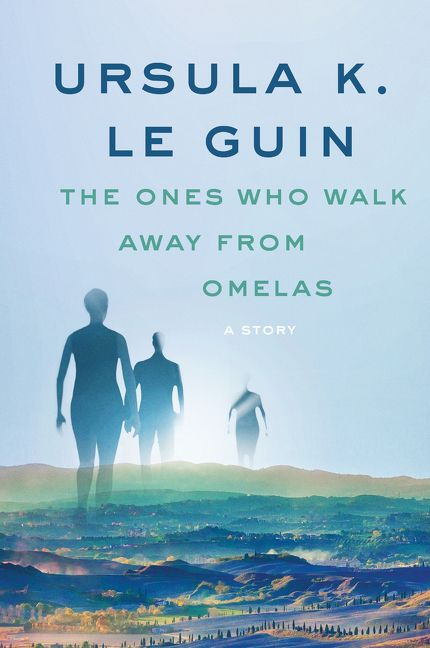 the ones who walk away from omelas ursula k le guin essay Free coursework on comparison and contrast of the lottery and the ones who walk away from omelas from essayuk who walk away from omelas by ursula k le guin.