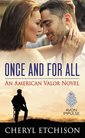 Once and For All book image