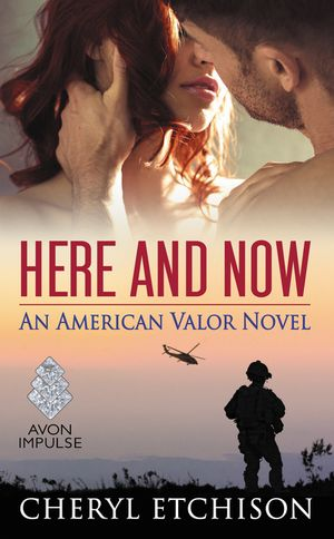 Here and Now book image