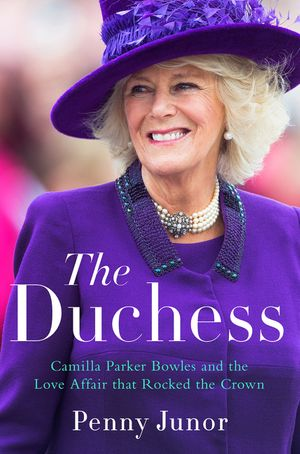 The Duchess book image