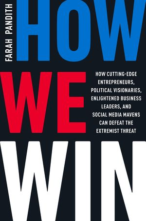 How We Win book image