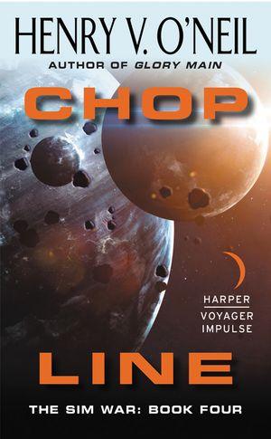 CHOP Line book image