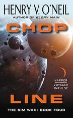 CHOP Line Paperback  by Henry  V. O'Neil