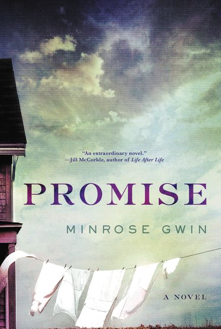 Image result for promise gwin