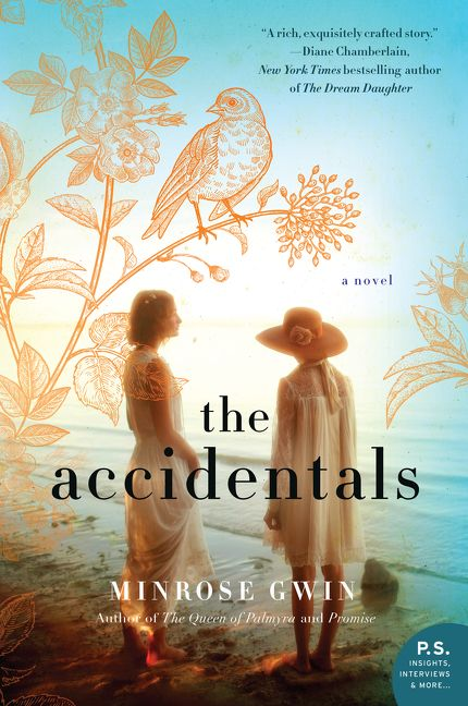 The Accidentals - Minrose Gwin - Paperback