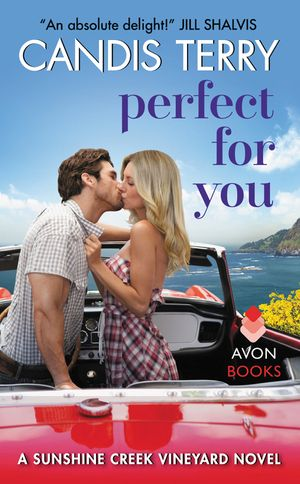 Perfect for You book image