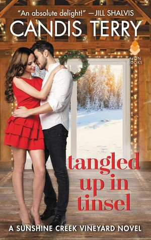Tangled Up in Tinsel book image