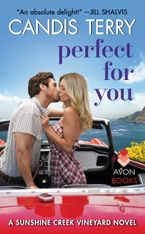 Perfect for You Paperback  by Candis Terry