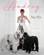Audrey: The 50s Hardcover  by David Wills
