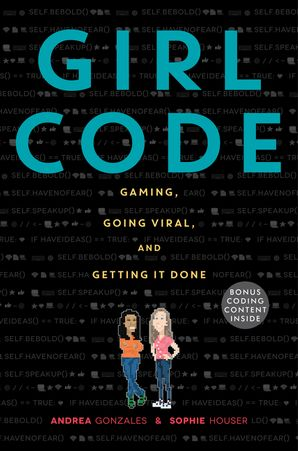 Girl Code Hardcover  by