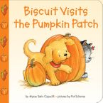 Biscuit Visits the Pumpkin Patch eBook  by Alyssa Satin Capucilli