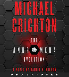 The Andromeda Evolution CD