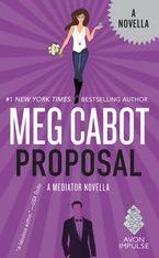 Proposal Paperback  by Meg Cabot