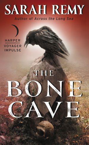The Bone Cave book image