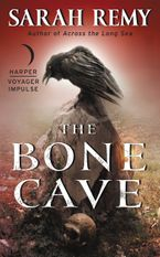 The Bone Cave Paperback  by Sarah Remy