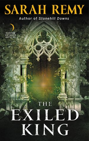 The Exiled King book image