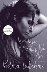 Love, Loss, and What We Ate signed edition