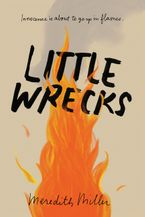 Little Wrecks Hardcover  by Meredith Miller
