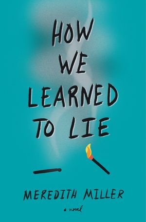 How We Learned to Lie book image