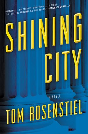 Shining City book image