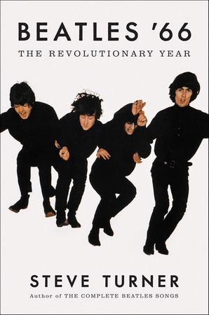 BEATLES '66:THE REVOLUTIONARY YEAR