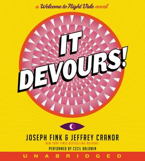 It Devours! CD