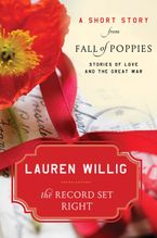 The Record Set Right eBook  by Lauren Willig