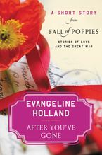 After You've Gone eBook  by Evangeline Holland