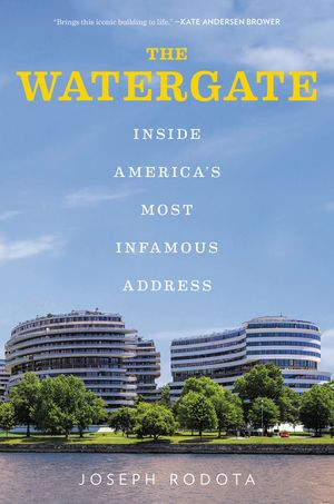 The Watergate book image