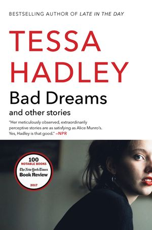Bad Dreams and Other Stories book image
