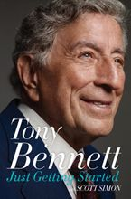 Just Getting Started Hardcover  by Tony Bennett
