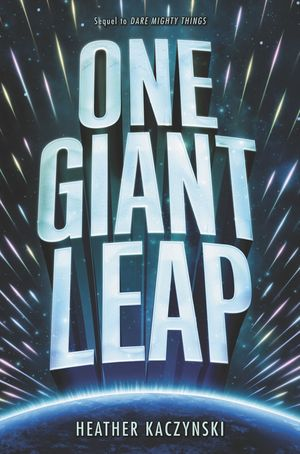 One Giant Leap book image