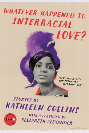 Whatever Happened to Interracial Love? book image