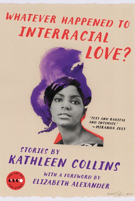 Whatever Happened To Interracial Love - Kathleen Collins - E-Book-1314