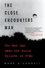 The Close Encounters Man Paperback  by Mark O'Connell