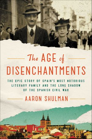 The Age of Disenchantments book image