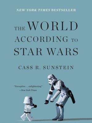 The World According to Star Wars book image