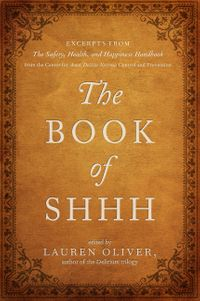 the-book-of-shhh