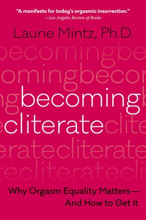 Becoming cliterate laurie mintz e book cover image becoming cliterate fandeluxe Choice Image