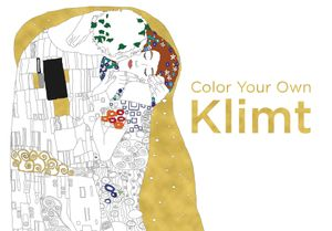 color-your-own-klimt