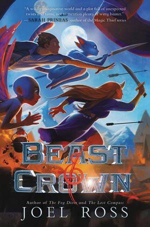 Beast & Crown book image