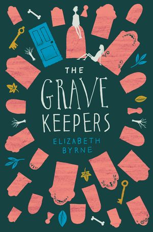 The Grave Keepers book image