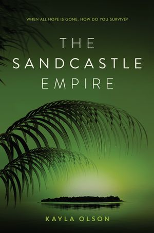 The Sandcastle Empire book image