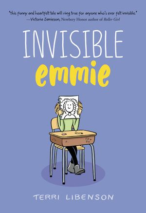 Invisible Emmie book image