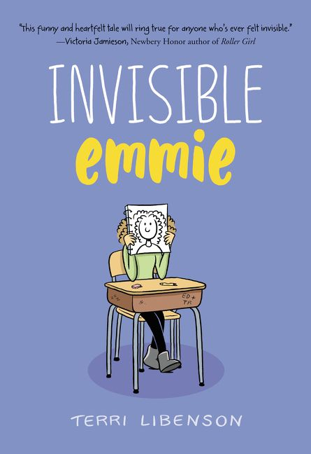 Image result for invisible emmie