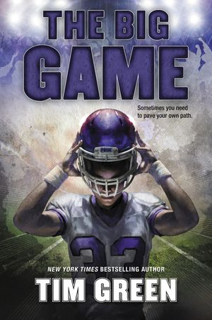 The Big Game book image