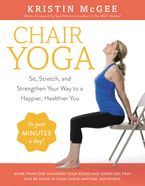 Chair Yoga Paperback  by Kristin McGee