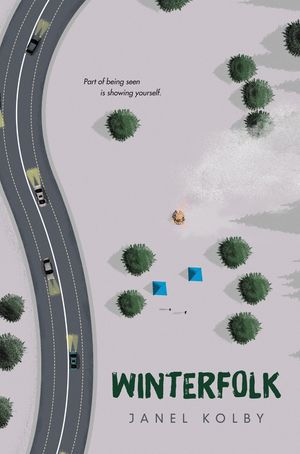 Winterfolk book image